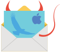 Apple Email Compatibility Problem