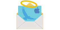 Apple Email Font Support