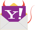 Yahoo Email Problems