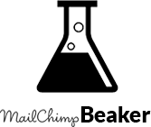 MailChimp Beaker Plain Text Tool