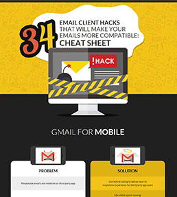 34 Email Client Hacks