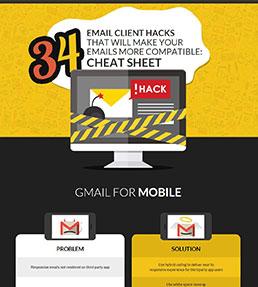 34 Email Client Hacks