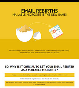 Email Templates HTML Coding, Newsletter Email Design HTML Conversion