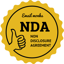 NDA Non Disclosure Agreement